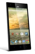 ZTE Warp Elite - 16GB - Black (Boost Mobile) Smartphone