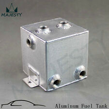 2L Universal Aluminium 2 Litre Swirl Pot 2L Fuel drawing polishing Surge Tank