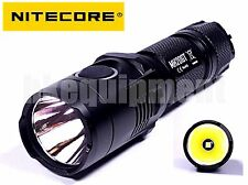 NiteCore MH20 GT Cree XP-L HI V3 LED USB Rechargeable Flashlight