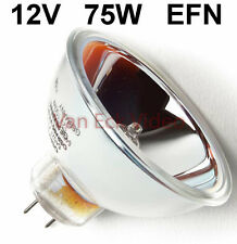 Osram Halogen Lamp Cold Mirror 12V / 75W HLX - GZ6.35-64615 (EFN)