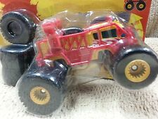 TONKA TREAD SHIFTERS BRUSHFIRE DEFENDER DIE CAST BRAND NEW Free Shipping!!