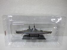 BGEA009 - 1928-HARUNA-Acorazado japonés Haruna 1915-1945 -ESC-1:1100 EAGLEMOSS