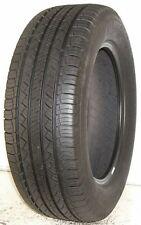USED Michelin Tire P245/60R18 Michelin Latitude Tour HP 104H 2456018