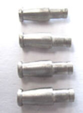 four replacement nozzles for Tonka fire pumper truck cheaper by 4