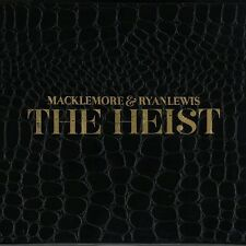 MACKLEMORE & RYAN LEWIS THE HEIST CD DIGIPACK NUOVO SIGILLATO !!