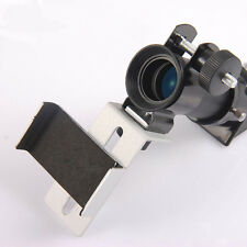 Metal Mount Stand for Monoculars Eyepiece Phone Microscope Telescope Universal