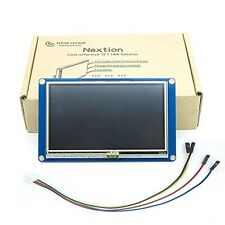 "2.4"" Nextion HMI LCD TFT touch Display panel For Arduino Raspberry Pi 2 A+ B+"
