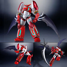Super Robot Chogokin Shin Getter 1 OVA Edition Anime Action Figure Bandai Japan