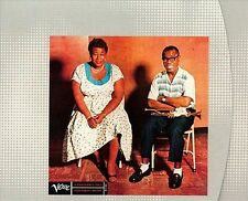Ella and Louis [Master Edition] [Remaster] by Ella Fitzgerald/Louis Armstrong...