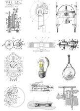 Schlagwerk Schlagwerke für Uhren Technik 5100 Seiten
