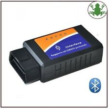 INTERFACCIA DIAGNOSI CENTALINA AUTO OBD2 BLUETOOTH V2.1 PC e ANDROID 2015