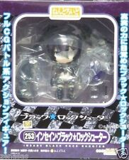 New Good Smile Company Nendoroid 253 Insane Black Rock Shooter WF2012 Painted