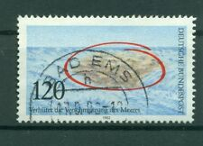 Allemagne -Germany 1982 - Michel n. 1144 - Protection des mers