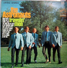 LP / THE ASTRONAUTS / 1966 / US / SURFMUSIK / TOP RARITÄT /