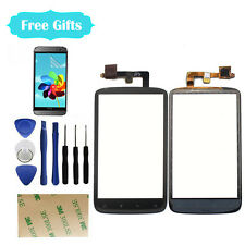 New Touch Screen Digitizer Glass Penal Lens Black For HTC Sensation 4G G14 Z710e