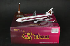 Thai Airways MD-11 Reg: HS-TMD JC Wings 1:200 Diecast Models XX2945