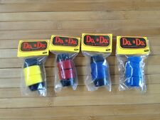 Shortys Skateboard Truck Bushings Choose Your Color Combo
