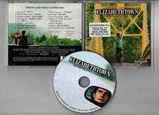 "ELIZABETHTOWN ""Vol.2"" Bloom,Dunst (CD BOF/OST) Tom Petty,Ryan Adams 2006"