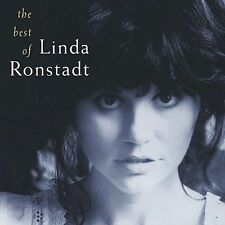The Very Best of Linda Ronstadt CD