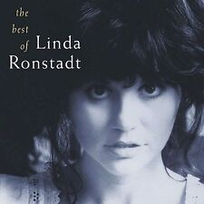 Linda Ronstadt The Very Best of Linda Ronstadt CD Elektra 2002  21 Greatest Hits