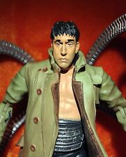Marvel Legends Spiderman DR. OCTOPUS DOC OCK movie Low Start!! Sdcc X Force