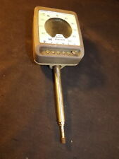 USED MACHINIST'S TOOLS: FEDERAL MAXUM DIGITAL ELECTRONIC INDICATOR, #3, #17114D