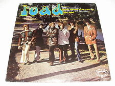 The Road - Self-Titled S/T, 1969 Psych/Rock/Hippie LP, SEALED!, Orig Kama Sutra