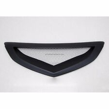 FIT FOR MAZDA 3 2004-2009 5DR HATCHBACK MATTE BLACK GRILLE