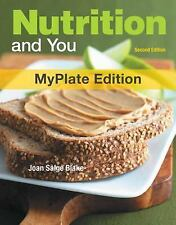 Nutrition and You, Myplate Edition by Joan Salge Blake (2011, Paperback,...