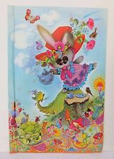 "Vtg. Maxwell House Coffee Poster, Artist Signed George Buckett- Rabbit 24"" x 16"""