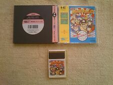 WORLD BEACH VOLLEY - PC Engine PCE Japon - Completo