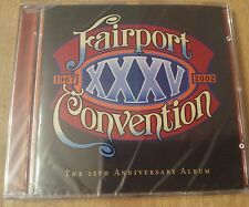Fairport Convention - XXXV (2007)
