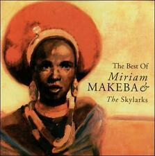 Best of Miriam Makeba & The Skylarks by Makeba, Miriam