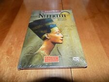 ANCIENT CIVILIZATIONS NEFERTITI Egypt Queen Discovery History Channel DVD NEW