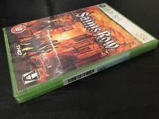 Xbox 360-Saints Row ** Nuevo Y Sellado ** existencias oficiales del Reino Unido