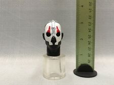 "Custom Star wars 12"" EU Sith Lord Darth Nihilus Painted 1/6 Head for Hot Toys"
