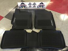 Genuine Toyota 2015-2016 BOLD new Camry All Weather Floor Mats PT908-03155-20