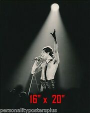 "Queen~Freddie Mercury~Poster~Photo~16"" x  20"""