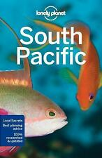 Travel Guide: Lonely Planet - South Pacific by Lonely Planet Publications...