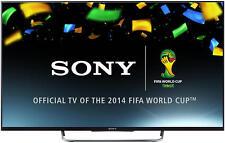 "Sony KDL-50W705 LED Fernseher SMART TV 50"" 126cm 3D DVB-T/-C/-S 400Hz HbbTV"