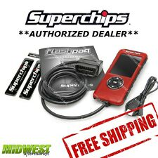 Superchips Flashpaq F5 Performance Programmer 2011-2016 Ford F-150 3.5L Ecoboost