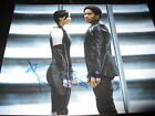 LENNY KRAVITZ SIGNED AUTOGRAPH 8x10 PHOTO CATCHING FIRE PROMO IN PERSON COA NY M