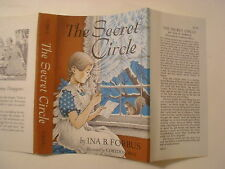 The Secret Circle, Ina Forbus, Corydon Bell, Dust Jacket Only