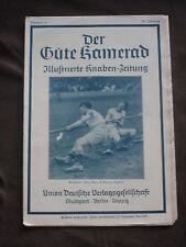 Der gute Kamerad 33 1928 Tauziehen Schulkreuzer Emden Freiherr von Richthofen
