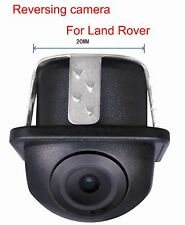 Color CCD Reverse Backup Car DVD Rear View Camera Night Vision for Land Rover