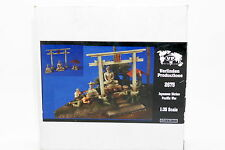 VERLINDEN 1/35 DECOR TEMPLE ASIATIQUE - JAPANESE SHRINE PACIFIC WAR #2675