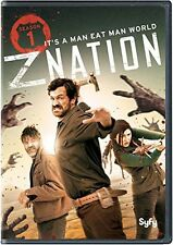 Z Nation: Season 1 - 3 DISC SET (DVD Used Very Good)