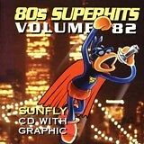 COMPILATION HITS - SUNFLY KARAOKE CD+G 14 SONGS - VOL 82