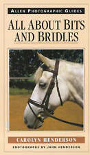 All About Bits and Bridles (Allen Photographic Guides),GOOD Book