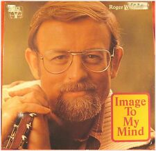 Roger Whittaker, Image to my Mind, VG/VG, LP (5866)